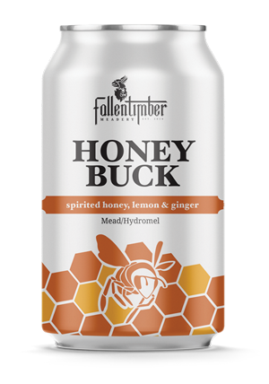 Honey Buck Can