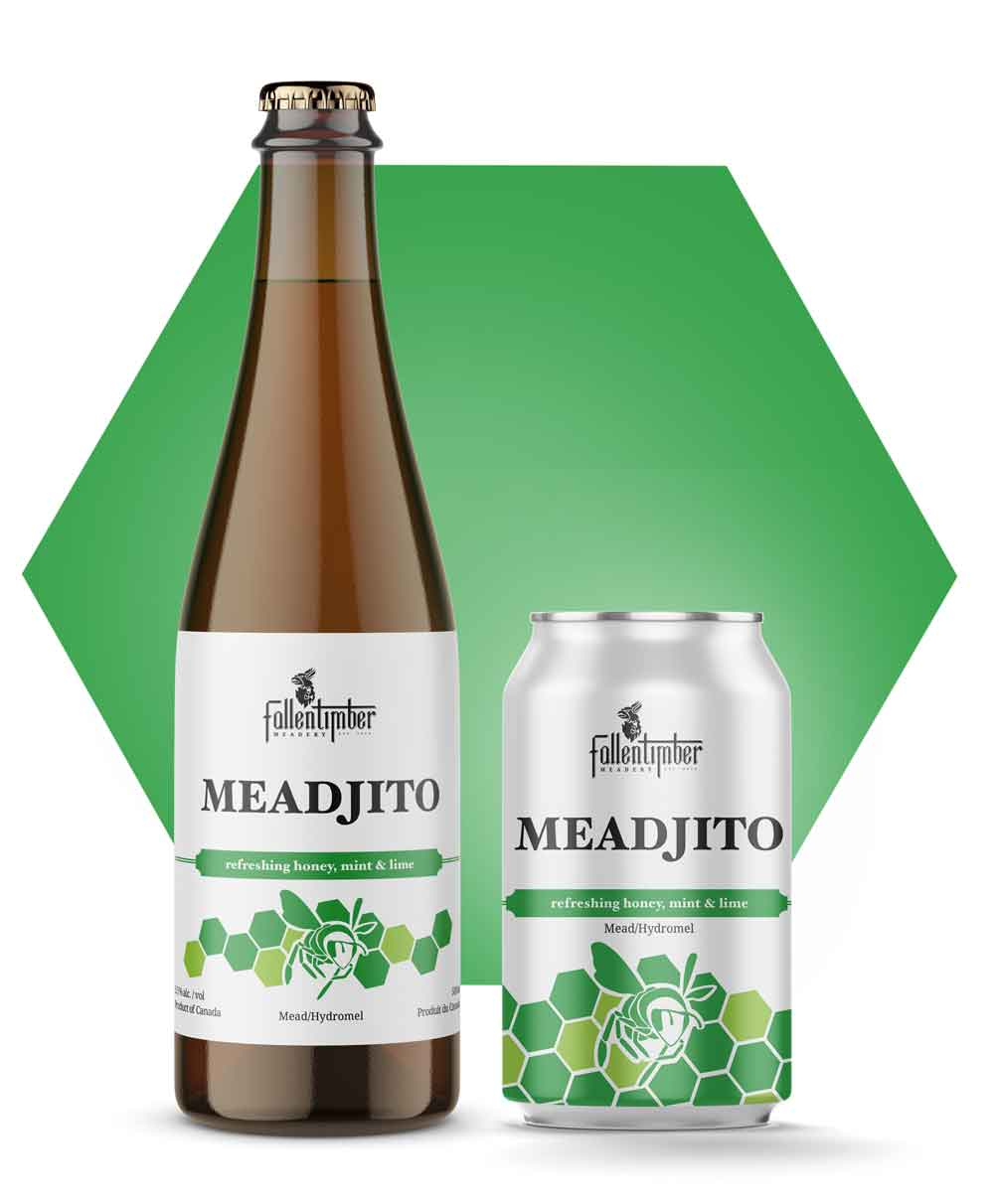 Canadian crafted meads
