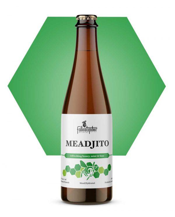 meadjito bottle