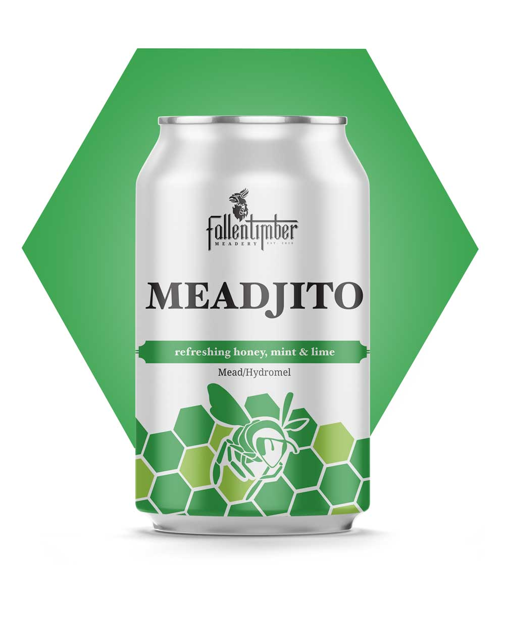 Meadjito can