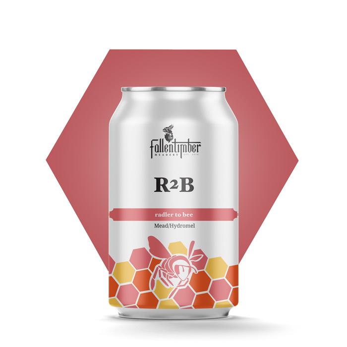 R2B Mead Radler